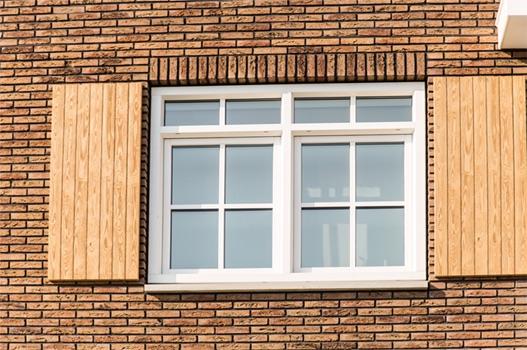 raamluiken
